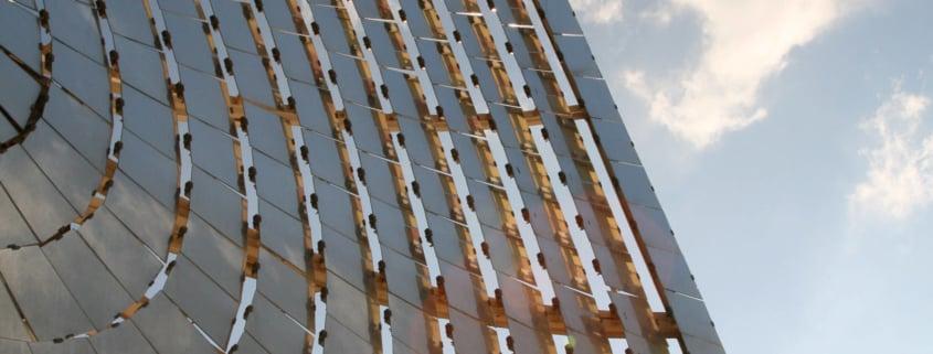 Energienutzung im Cascading Economy Modell