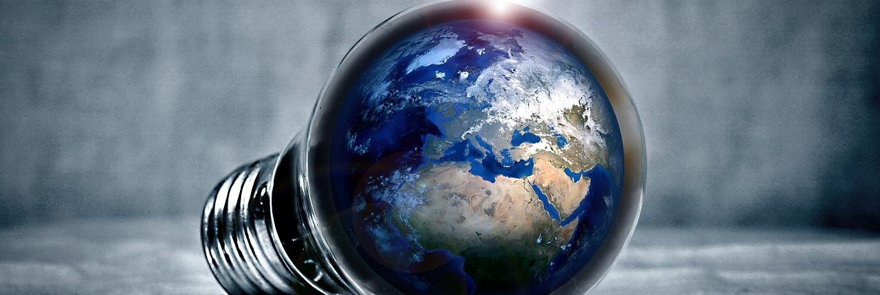 Energiemanagement in der Innovations- und Nachhaltigkeitsberatung